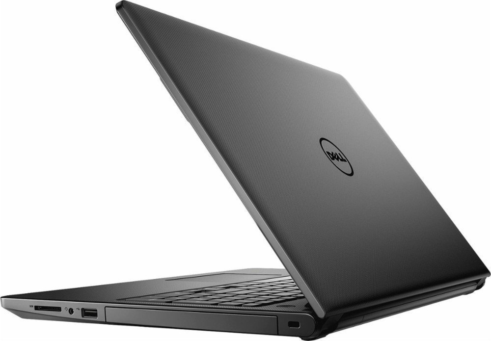 Top Performance Dell Inspiron 15.6'' Touchscreen Premium Laptop, 7th Intel Core i3-7100U 2.4GHz, 8 GB DDR4 RAM, 1 TB HDD, HDMI, DVD-RW, Bluetooth, HDMI, Web Camera by Dell (Image #4)