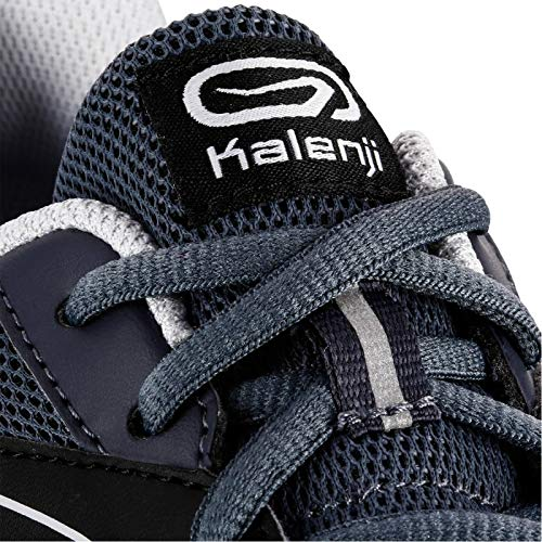 46bdc6794 Kalenji Run Cushion Grip Men's Running Shoes (EU 42): Buy Online at Low  Prices in India - Amazon.in