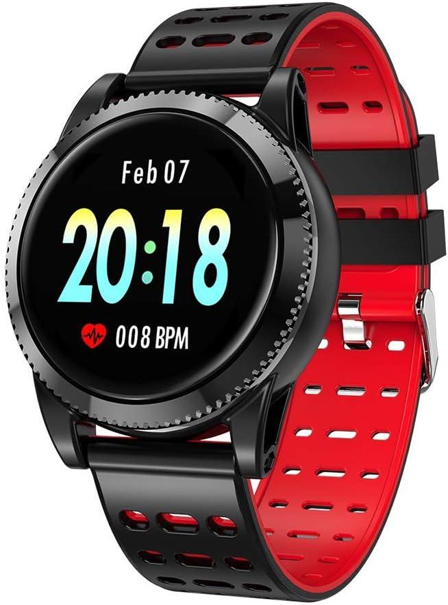GOKOO Reloj Inteligente Mujer Pulseras de Actividad Reloj de ...