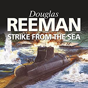 Strike from the Sea Audiobook