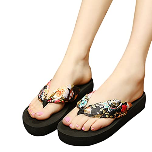 02551c185d4ed Women s Bohemian Flip Flops