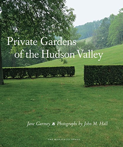 Private Gardens of the Hudson - Halls Greenhouse