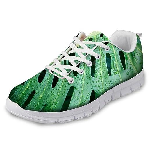 Showudesigns Damen Sneaker, Color 3 - Größe: 38 EU