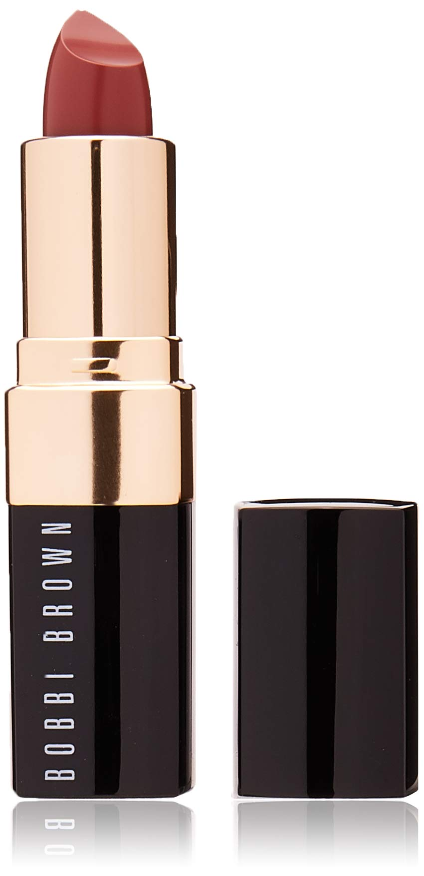 Bobbi Brown Lip Color No. 33 Brownie for Women, 0.12 Ounce
