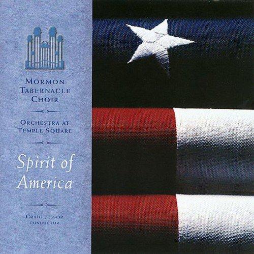 - Spirit of America