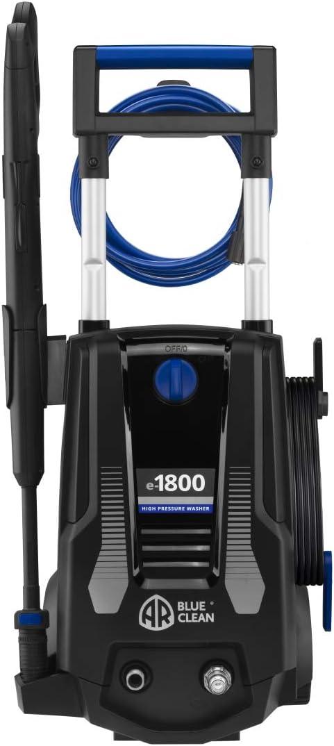 Annovi Reverberi e-1300 Hidrolimpiadora de Alta Presi/ón
