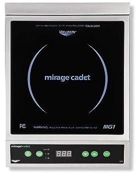 Vollrath (59300) Mirage Cadet Induction Range
