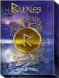 Runes. Oracle cards. Con 24 carte. Ediz. multilingue