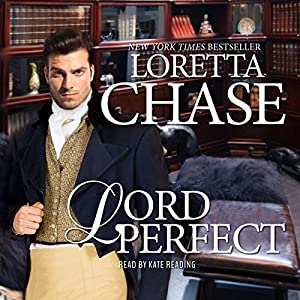 Lord Perfect Audiobook