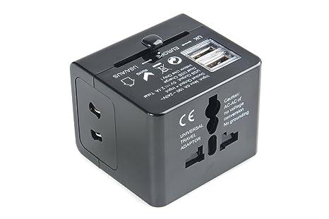 Quantum Abacus Adaptador de corriente / enchufe / cargador ...
