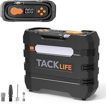 Tacklife ACP1B 150PSI Portable Digital Tire Inflator