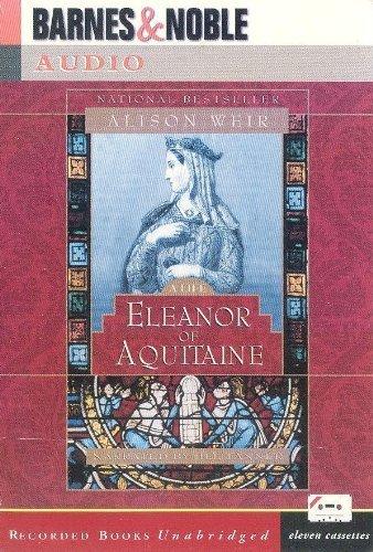 Eleanor of Aquitaine: A Life PDF