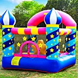 Best Bounce Houses - Doctor Dolphin Inflatable Bouncer Kids Bounce House Review