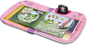 LeapFrog LeapStart 3D Interactive Learning System Amazon Exclusive, Violet