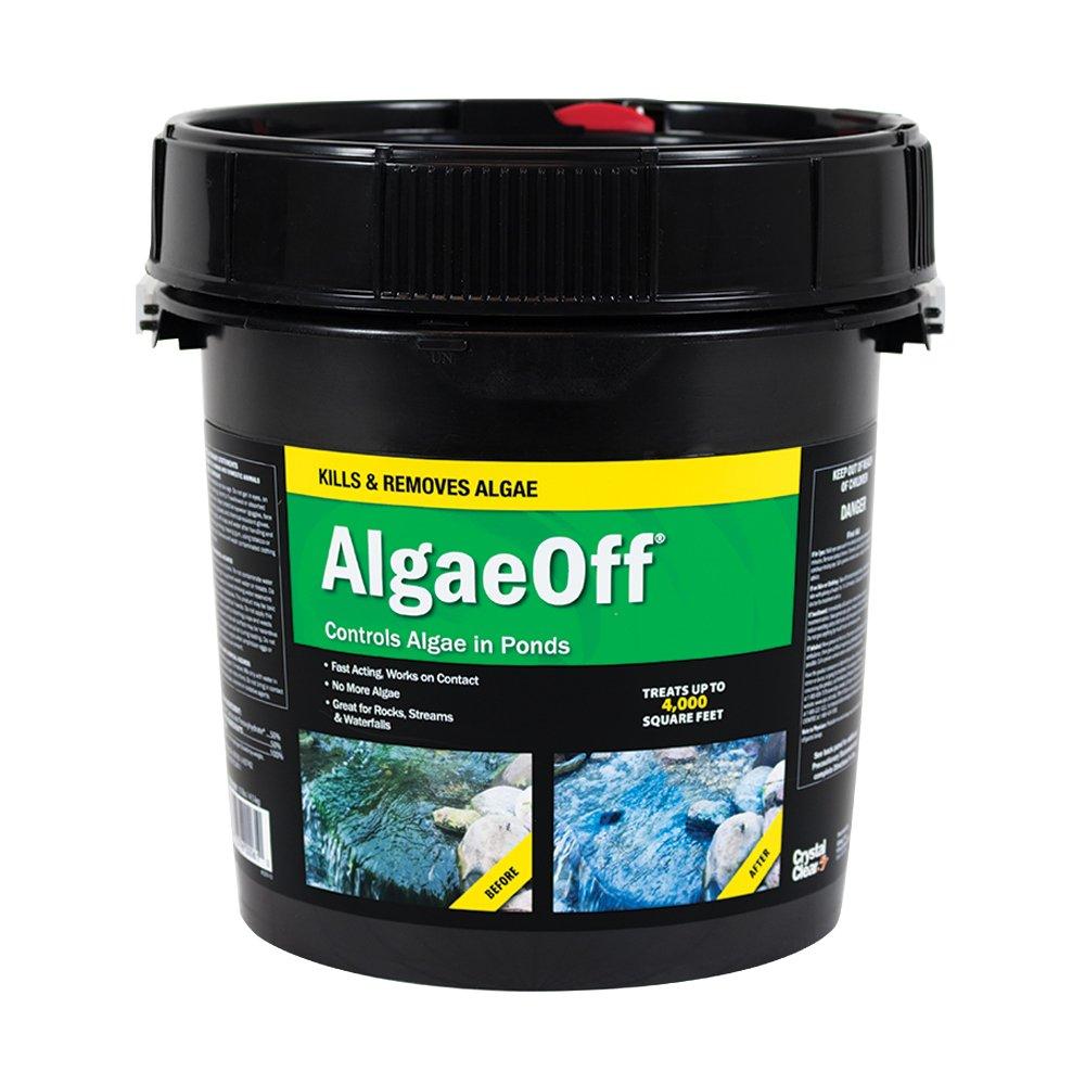 CrystalClear AlgaeOff, 10 lb by CrystalClear