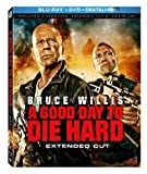 A Good Day to Die Hard (Blu-ray / DVD + Digital Copy) by 20th Century Fox by John Moore