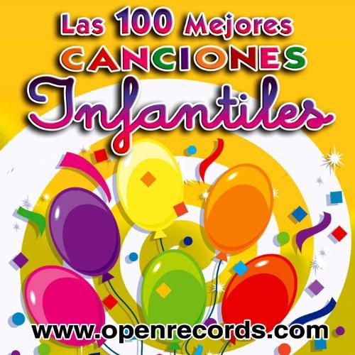 ... Las 100 Mejores Canciones Infa.