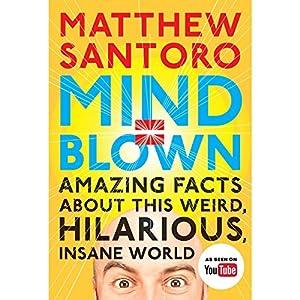Mind = Blown Audiobook