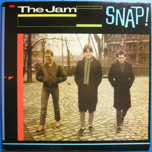 (Snap [Vinyl LP])