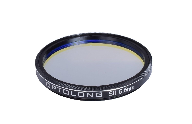【国内正規品】 OPTOLONG 天体観測 撮影用フィルター SII CCD6.5nm 50.8mm SY0064 50.8mm  B0799B3JKC