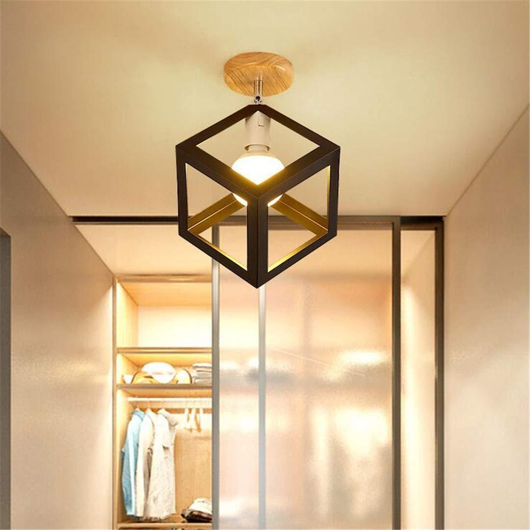 Ceiling Light-A Luz de Techo Nordic Minimalista Personalidad ...