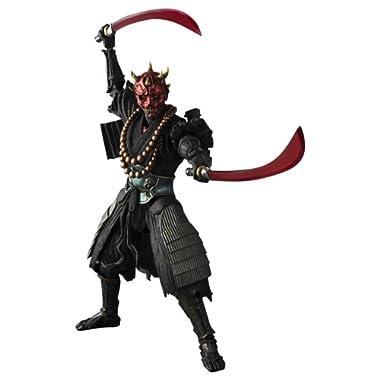 Tamashii Nations BAN17573 Meisho Movie Realization Sohei Darth Maul Action Figure