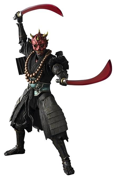 Meishou MOVIE REALIZATION Samurai Ronin Jango Fett Star Wars Bandai