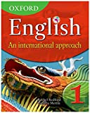 Oxford English: An International Approach Students' Book 1.