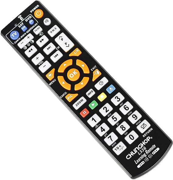 Liobaba for Samsung TV Universal Remote Control Universal TV ...