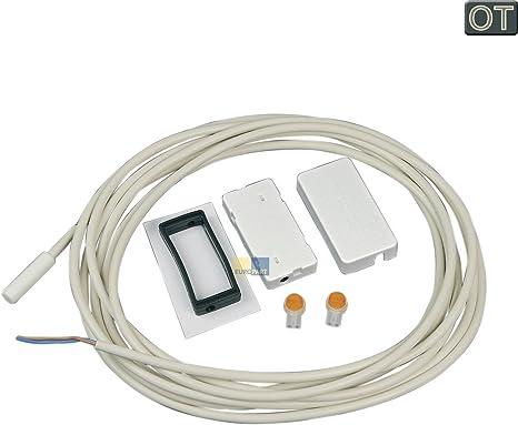 Fühler für Luftkanal Sensor Gefrierteil Gefrierschrank Liebherr 6942118