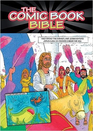 Como Descargar En Mejortorrent The Comic Book Bible Archivos PDF
