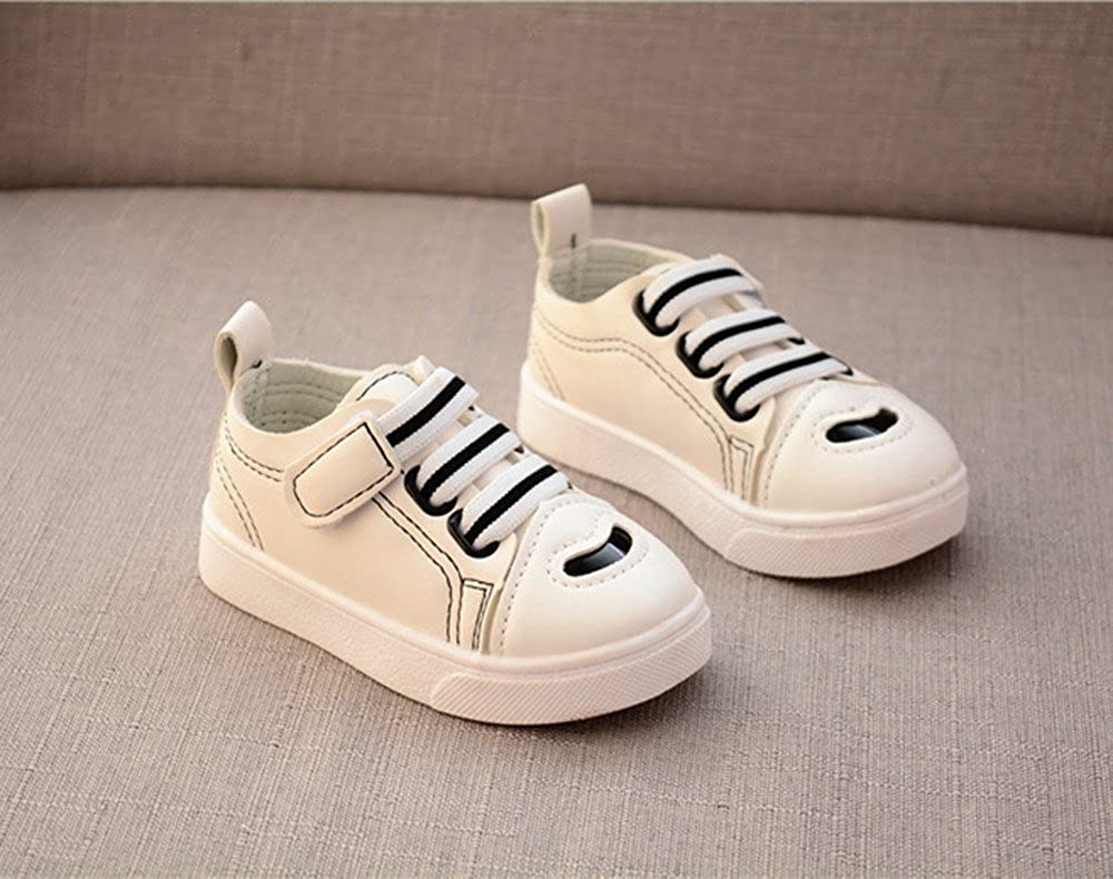 Zapatos Casuales de Rayas para niños Zapatos con Fondo Blando LILICAT ✈✈ 2019 Niños pequeños Patinaje Zapatos para Correr para niños Chicos Chica Raya ...