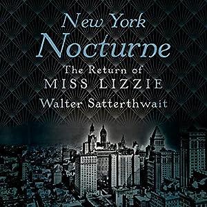 New York Nocturne Audiobook