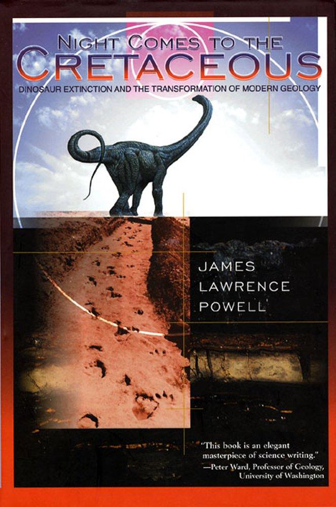 Night Comes Cretaceous Extinction Transformation
