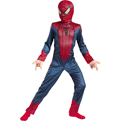 Spider-Man Movie Classic Child Costume - X-Small: Baby