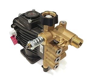 The ROP Shop 3600 PSI Pressure Washer Pump, 2.5 GPM for Dewalt DH3028, DXPW3025, DXPW3425