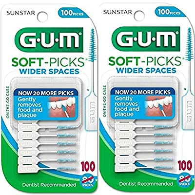 GUM Soft-Picks For Wider Spaces