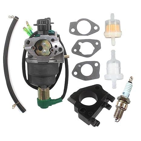 Aisen carburador para todo el poder América apg3009 apg3009 C apg3009 N apg3075 apg6000 6000 7500