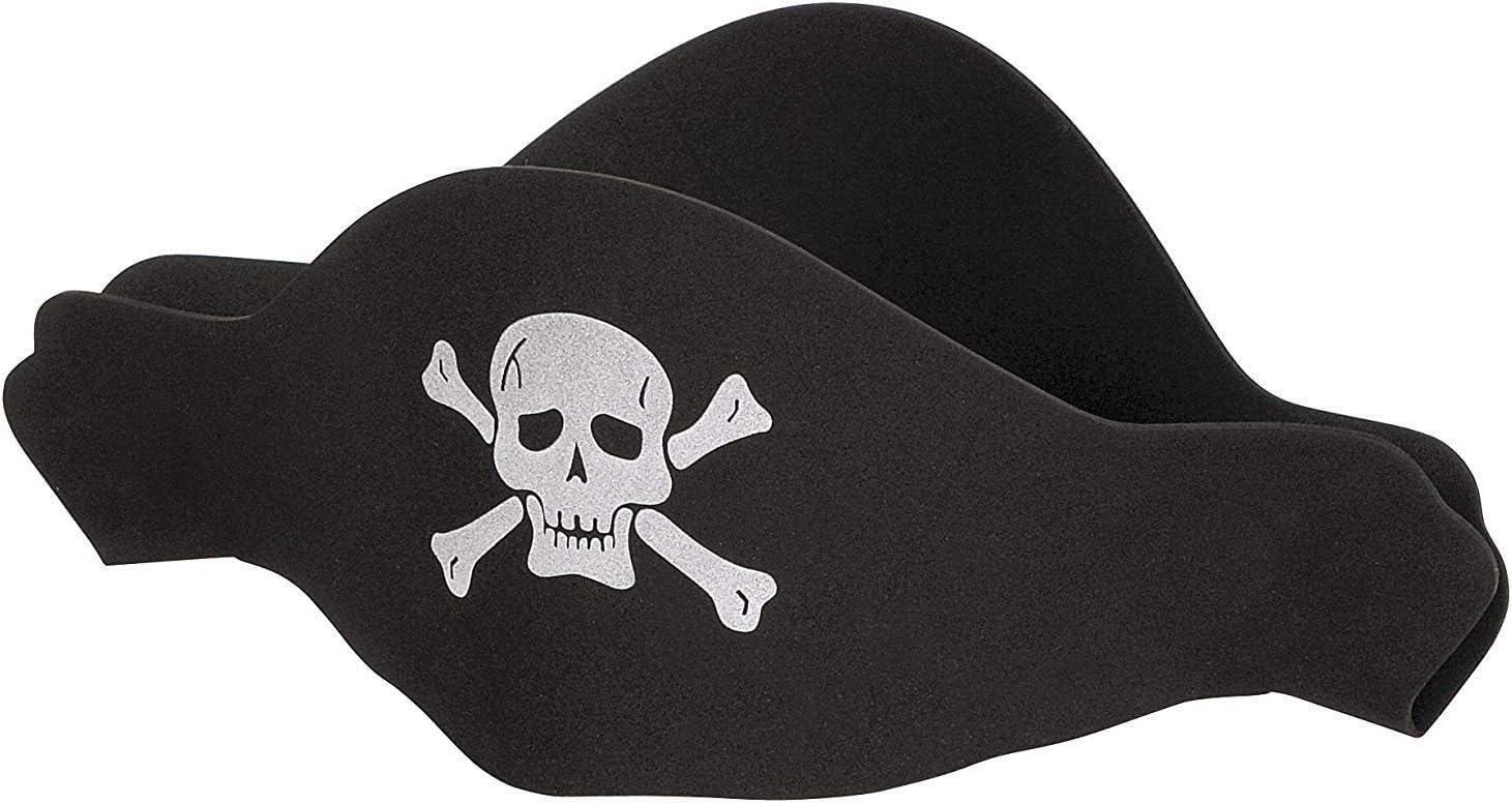Plastic Pirate Hook Hand