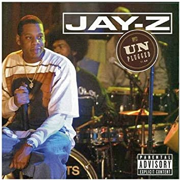 Jay z mtv unplugged jay z amazon music mtv unplugged jay z malvernweather Image collections