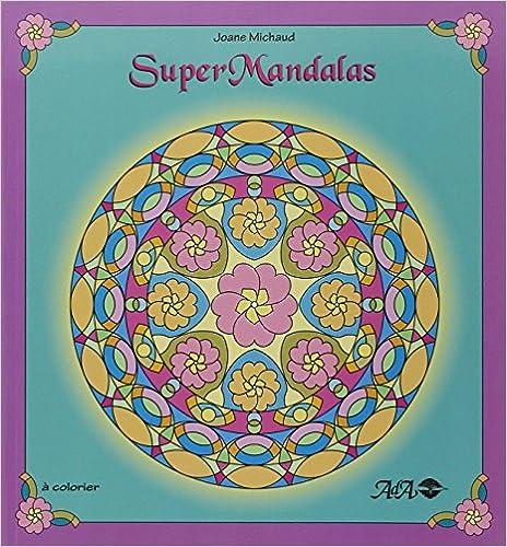 Lire Super Mandalas pdf, epub