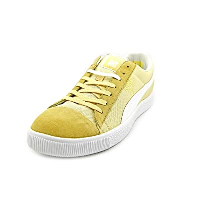 competitive price 31171 7aa2c Mens Puma Clyde X UNDFTD Ballistic CB Shoes / Sneakers