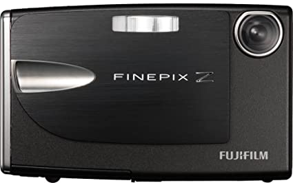 amazon com fujifilm finepix z20fd 10mp digital camera with 3x rh amazon com