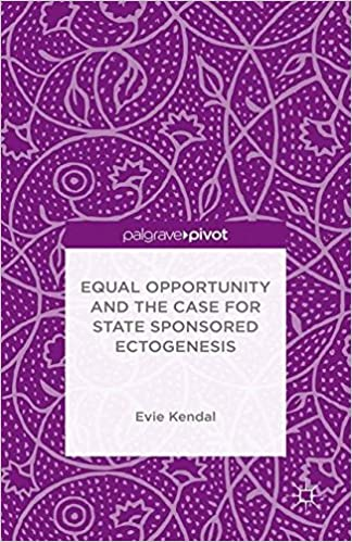 Equal Opportunity and the Case for State Sponsored