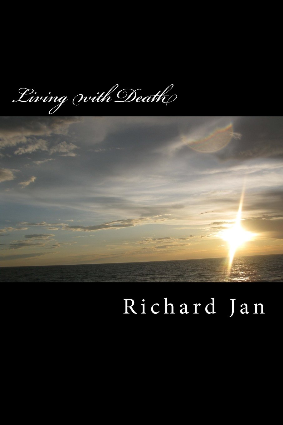 Book 2, Living With Death (Dying to Succeed)