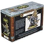 Privateer Press - Hordes - Trollblood: Mountain King Gargantuan Model Kit 7