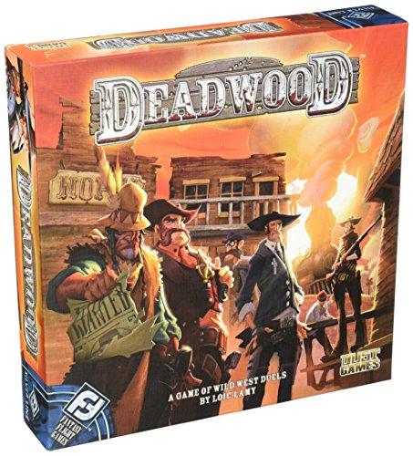 Deadwood JungleDealsBlog.com