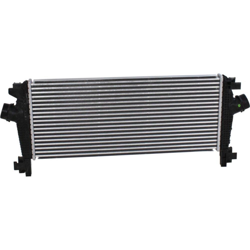 Evan-Fischer EVA55772615300 Intercooler for CRUZE 11-15 1.4L/2.0L Auto Trans.
