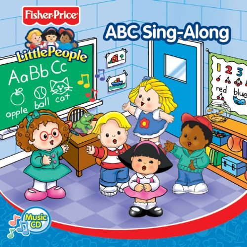 Fisher Price: ABC Sing-Along
