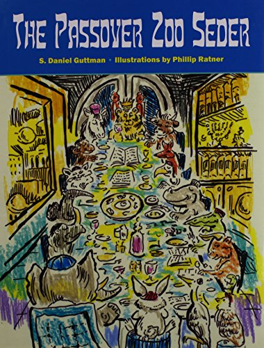 Image of Passover Zoo Seder, The